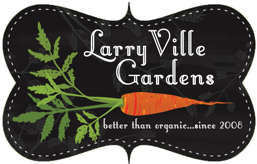 Larryville Gardens - Burlington, WI -